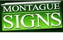 Montague Signs